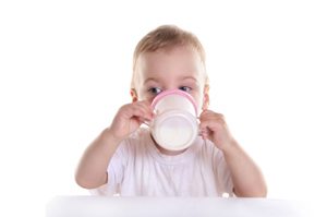 It's important to know what's in your baby's plastic baby products.