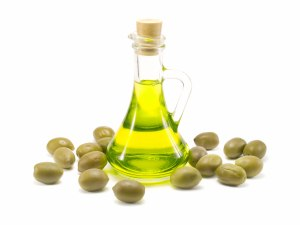 Olive Oil is a natural baby skin care solution for keeping your baby's skin hydrated.