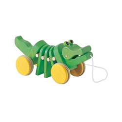Alligator by Plan Toys
