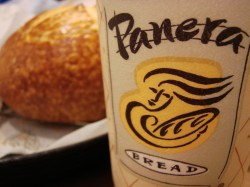 Small Of Panera Bread Gluten Free Menu