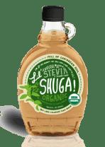 Jarabe de Caña Azúcar y Stevia-326 Gr