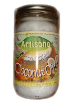 Aceite de Coco Artisana – 473 mL