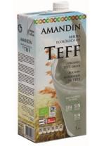 Bebida de Teff, 1 Litro