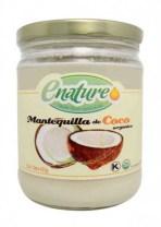 Mantequilla de Coco – 453Gr