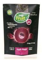 Manzana/Maqui Chips Orgánicos -30Gr