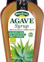 Sirope de Agave NaturGreen-360 ml