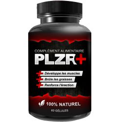 PLZR Muscle Review