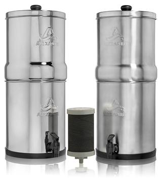 Alexapure Pro Water4Patriots Review