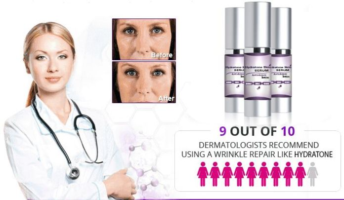 Hydratone Skin Care Review