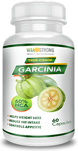 True Grade Garcinia Review