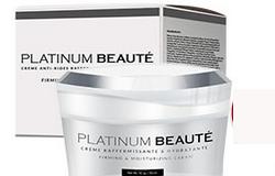 platinum beaute crem