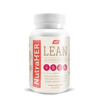 NutraHer Lean Review