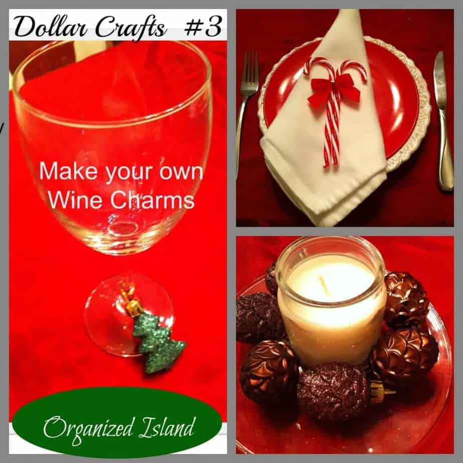 Dollar Tree Crafts 3