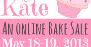 BakingforKate
