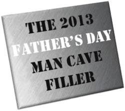 Fathers-Day-Man Cave Sign