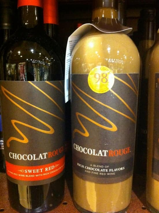 #ChocolatRouge-wine-can-be-found-in-market-wine-section #shop