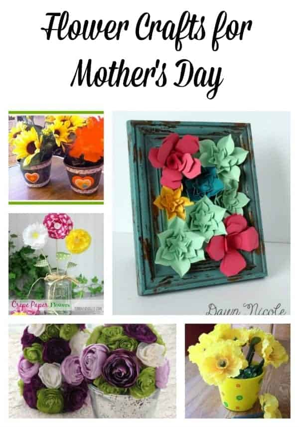 Flower-Crafts-Mothers-Day