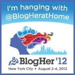 Attending BlogHer from Afar