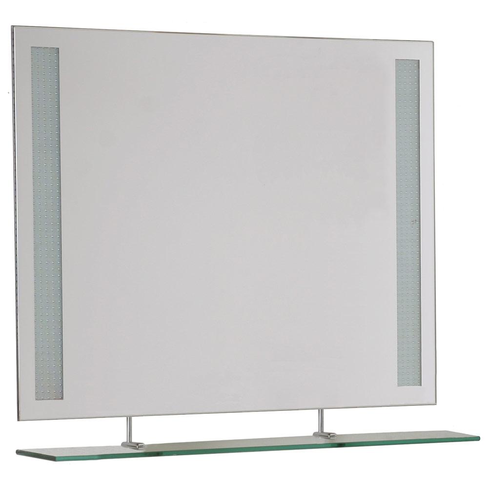 Fullsize Of Frameless Bathroom Mirror
