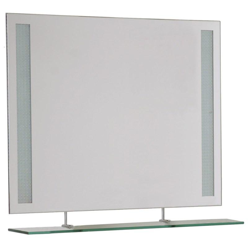 Large Of Frameless Bathroom Mirror