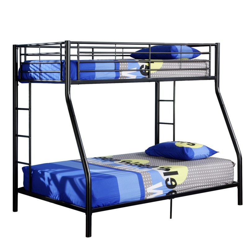 Large Of Twin Over Full Bunk Beds