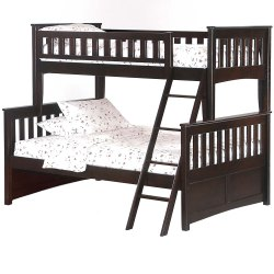 Formidable Ginger Twin Over Full Bunk Bed Image Ginger Twin Over Full Bunk Bed Bunk Beds Twin Over Full Bunk Beds L Shaped Twin Over Full Bunk Beds Under 500