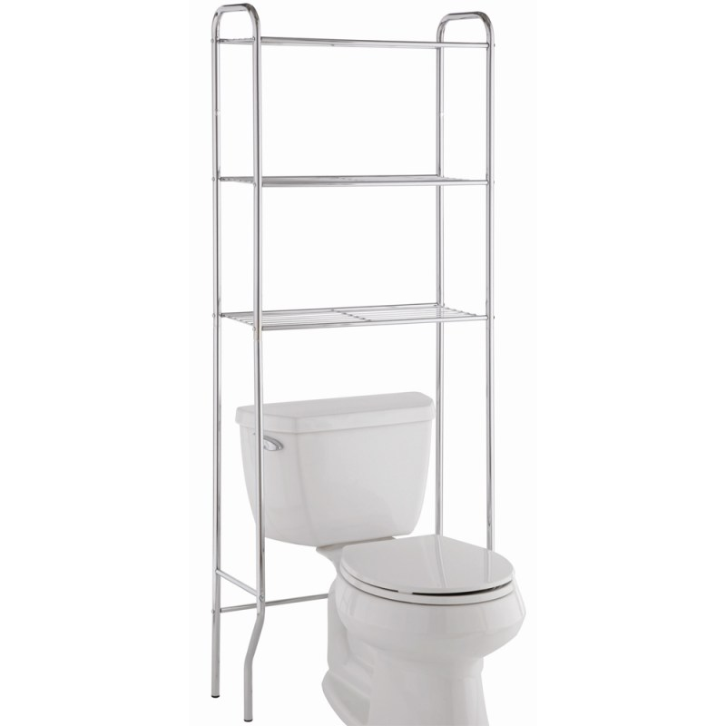 Large Of Over The Toilet Storage