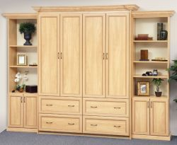 Small Of What Is A Murphy Bed