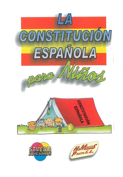 actividades constitucion
