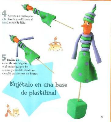 MANUALIDADES DE PLASTILINA IMAGENES_03