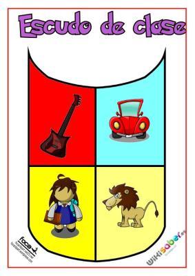 el escudo de mi clase_2