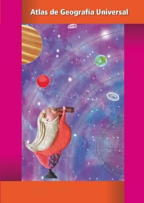 Páginas desdeATLAS DE GEOGRAFÍA UNIVERSAL ENLACE ALTERNATIVO portada