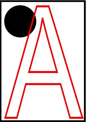 braille letra a