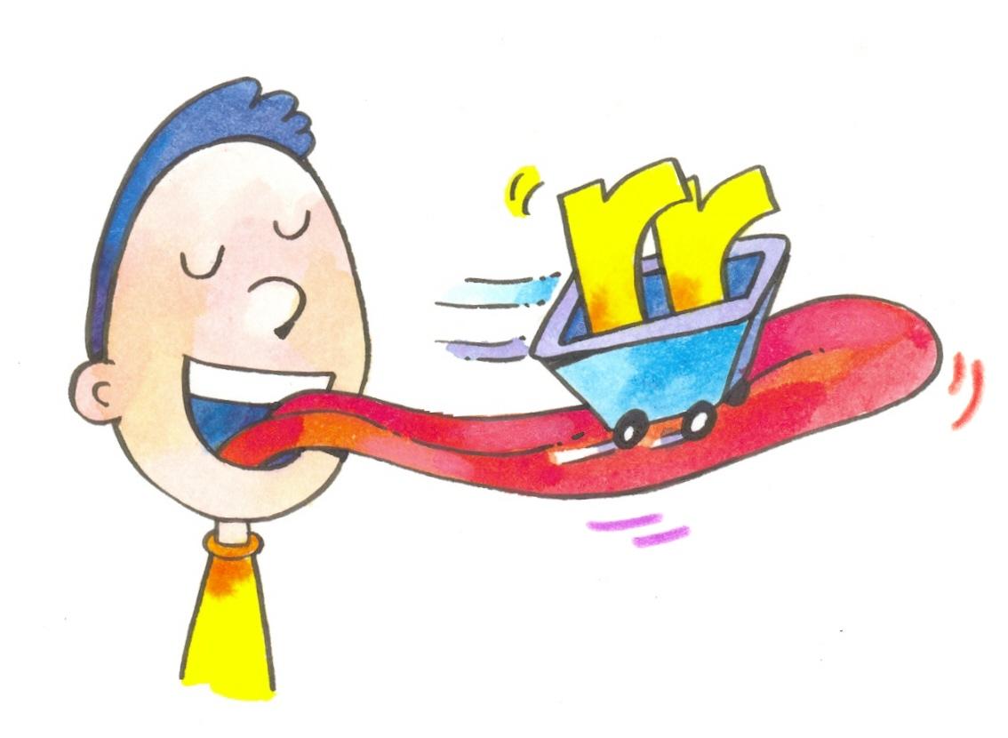 """Es bastante frecuente que los niños que empiezan a hablar tengan problemas para pronunciar la """"r"""" . A este trastorno se le llama rotacismo, es el nombre que se le […]"""