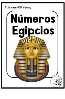 LOS NUMEROS EGIPCIOS 7