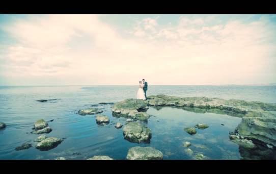 """Свадебное видео """"Atmosphere""""."""
