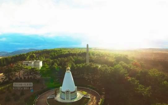 Севастополь как есть с высоты птичьего полёта. Аэросъемка в Крыму и Севастополе.