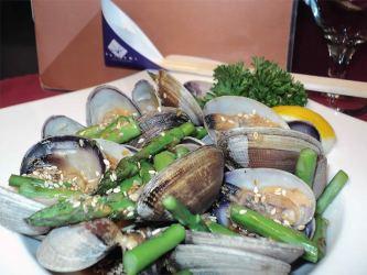 special-clams