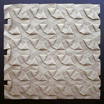 Tiled Hexagon
