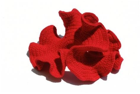 Crocheted Hyperbolic Plane