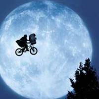 The Original BMX Bike from E.T. The Extra Terrestrial