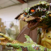 TESTED Interviews Rick Baker About Upcoming Prop Store Auction Coming May 29th