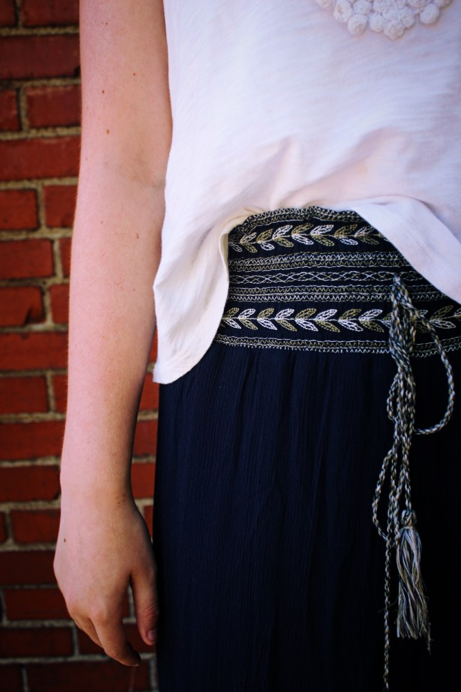 Palazzo Pants- WLB Style Collab