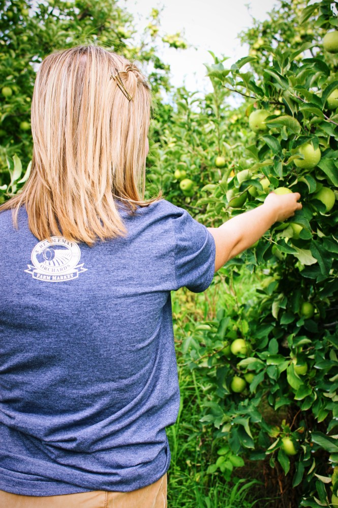 Farming For Good-Dressing Up a T-Shirt