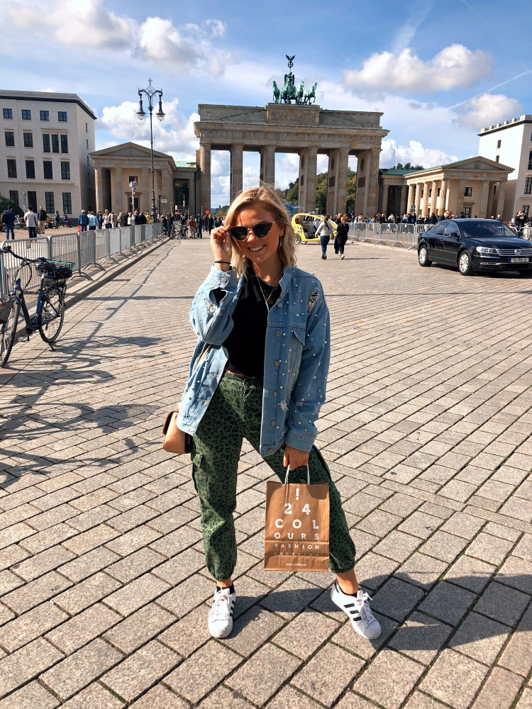 A Solo Female Traveler's Guide to Berlin, Germany