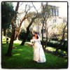 Belinda & Karl wedding in Tuscany