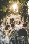 Tuscany country wedding venues