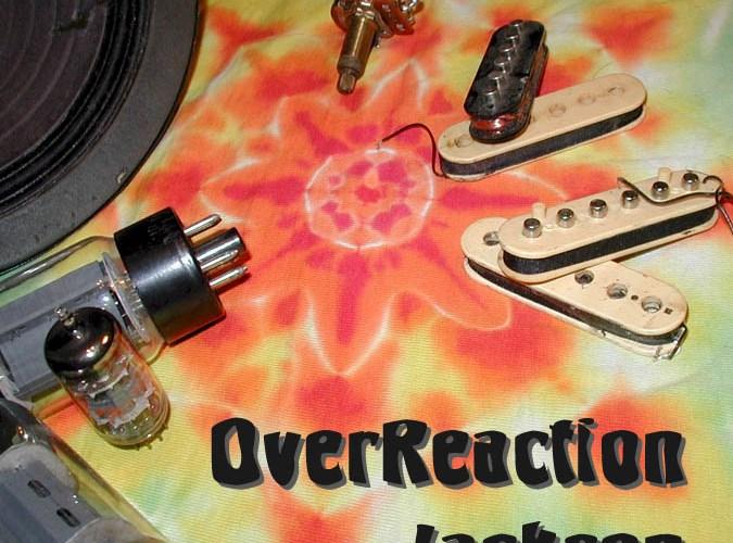 OverReaction Jackson