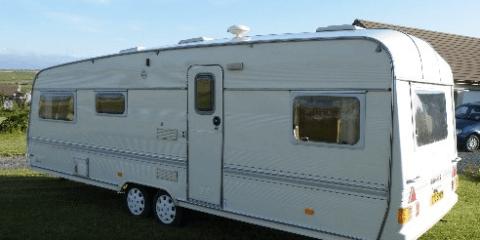 Orkney Caravan Hire