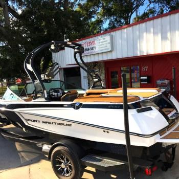 wakeboard boat speakers